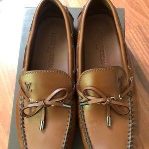 Louis Vuitton Arizona Loafers 9.5